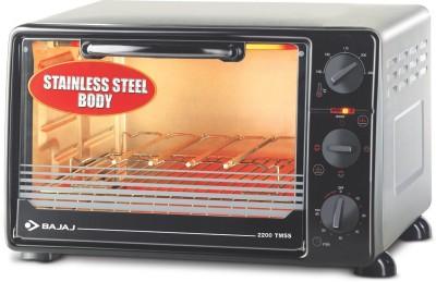 Bajaj 2200 TMSS 22L Oven Toaster Grill