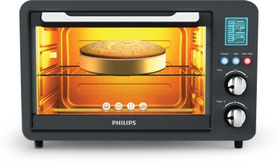 Philips 25-Litre HD6975 Oven Toaster Grill (OTG)