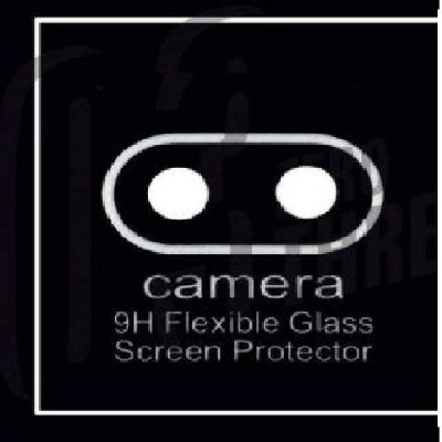 CELLSHEPHARD Camera Lens Protector for SAMSUNG GALAXY-A8 PLUS(Pack of 1)