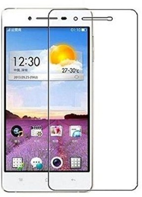 THOGAI Tempered Glass Guard for OPPO Neo 7(Pack of 1)