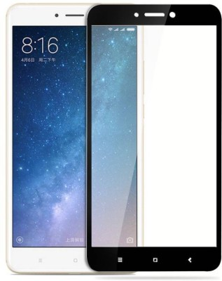 SRT Tempered Glass Guard for Mi Max 2(Pack of 1)