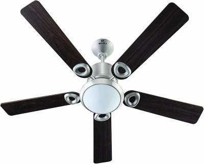 Bajaj Magnifique AL-01 1300 MM 1300 mm 5 Blade Ceiling Fan(Grey, Pack of 1) - at Rs 6125 ₹ Only