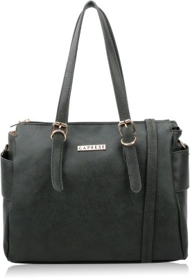 Caprese Women Green Tote