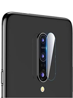 S-Softline Camera Lens Protector for OnePlus 7 Pro(Pack of 1)