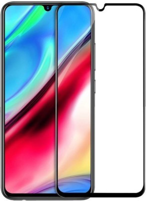 Blue Labs Tempered Glass Guard for Mi K20, Mi K20 Pro(Pack of 1)