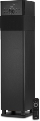 Philips SPA9075B/94 75 W Bluetooth Tower Speaker(Black, 2.1 Channel)