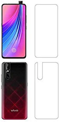 stylist sky Impossible Screen Guard for Vivo V15 Pro(Pack of 1)