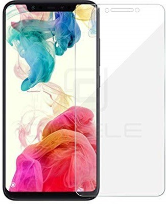 THOGAI Tempered Glass Guard for POCO F1(Pack of 1)