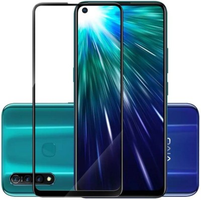 Blue Labs Tempered Glass Guard for Vivo Z1 Pro(Pack of 1)