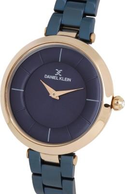Daniel KleinDK11135 3 Watch   For Women Daniel Klein Wrist Watches