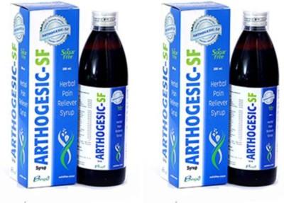 BINEXO Arthogesic SF (300*2)pack of 2 Liquid(600 ml)