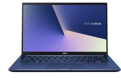 Asus ZenBook Flip 3 Core i5 8th Gen - (8 GB/512 GB SSD/Windows 10 Home) UX362FA-EL501T 2 in 1 Laptop(13.3 inch, Royal Blue, 1.30 kg)