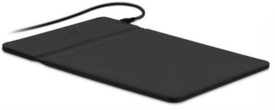 WeFuse Multi-functional Wireless Charging Mouse Pad Mousepad(Multicolor)