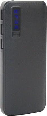 PoMiFi 32000 mAh Power Bank(Black, Lithium-ion)