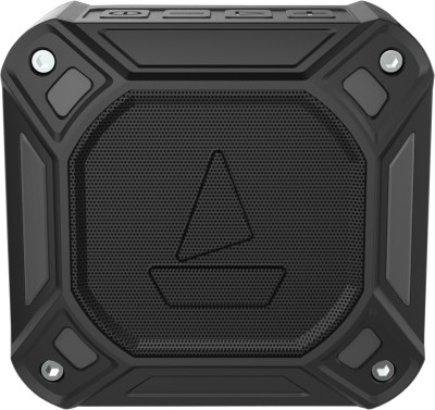 boAt Stone 300 5 W Bluetooth Speaker(Black, Mono Channel)