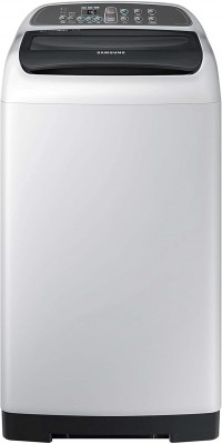 Samsung 6.5 kg Fully Automatic Top Load Washing Machine Silver(WA 65M 4205 HV) (Samsung)  Buy Online