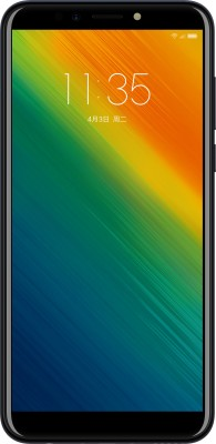 Lenovo K9 Note (Black, 64 GB)(4 GB RAM)