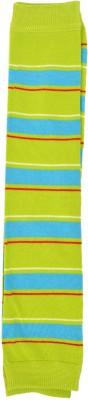 Crux & Hunter armlady-09 Wool Arm Warmer(Multicolor)