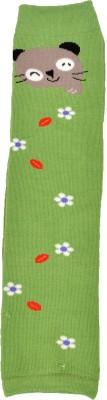 Crux & Hunter armlady-07 Wool Arm Warmer(Green)