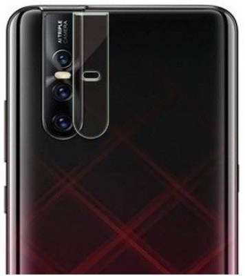 S-Hardline Camera Lens Protector for Vivo Y17(Pack of 1)