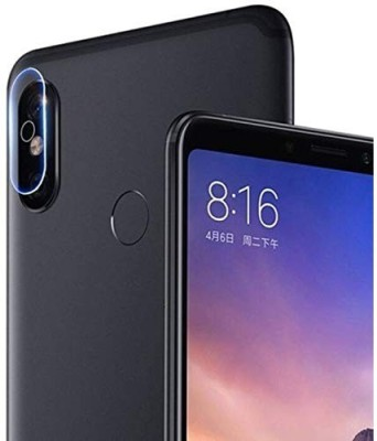 S-Hardline Camera Lens Protector for Mi Redmi Note 6 Pro(Pack of 1)