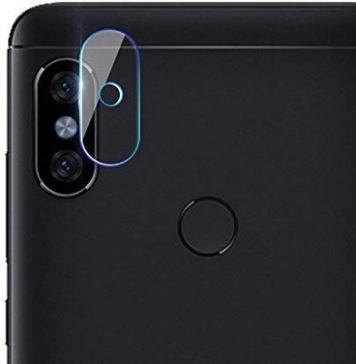 S-Hardline Camera Lens Protector for Mi Redmi Note 5 Pro(Pack of 1)