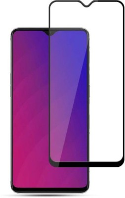 Ultra Clear Edge To Edge Tempered Glass for Oppo F9, OPPO F9 Pro, Realme 2 Pro, Realme U1, Realme 3 Pro(Pack of 1)