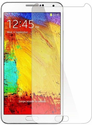 Mystry Box Tempered Glass Guard for Samsung Galaxy Note 3 Neo(Pack of 1)