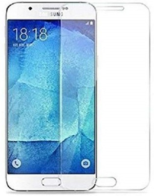 THOGAI Tempered Glass Guard for Samsung Galaxy J710(Pack of 1)