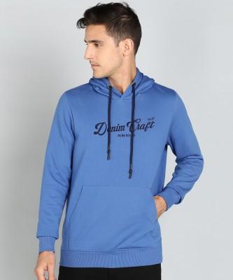 Numero Uno Full Sleeve Printed Men Sweatshirt