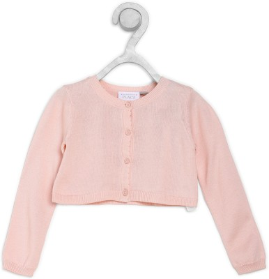 The Children's Place Baby Girls Button Cardigan