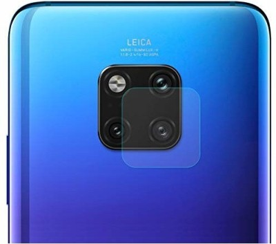 S-Line Camera Lens Protector for Huawei Mate 20 Pro(Pack of 1)