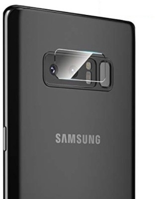 Bizone Camera Lens Protector for Samsung Galaxy Note 8(Pack of 1)