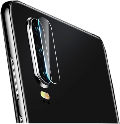 Snatchy Camera Lens Protector for OnePlus 6(Pack of 1)