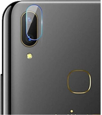 S-Gripline Camera Lens Protector for Samsung Galaxy A9 (2018)(Pack of 1)