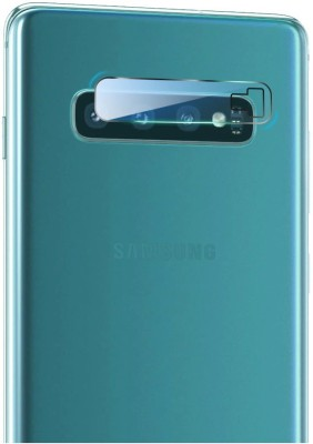 Bizone Camera Lens Protector for Samsung Galaxy S10 Plus(Pack of 1)