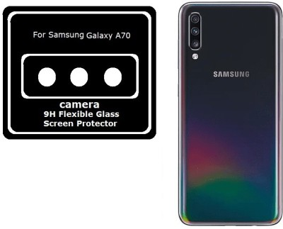DigiArm Camera Lens Protector for Samsung Galaxy A70(Pack of 1)
