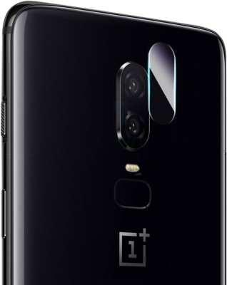 Icod9 Camera Lens Protector for OnePlus 6T(Pack of 1)
