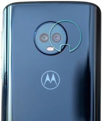 Bizone Camera Lens Protector for Motorola Moto X4(Pack of 1)