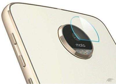 Bizone Camera Lens Protector for Motorola Moto G5s Plus(Pack of 1)