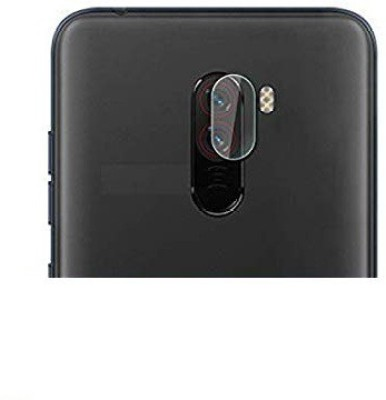 S-Gripline Camera Lens Protector for POCO F1(Pack of 1)