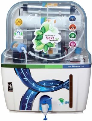 Aqua aqu012 10 L RO + UF Water Purifier(White)