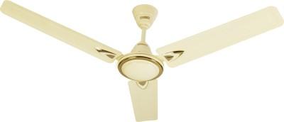 Usha Trump Plus 1200 mm 3 Blade Ceiling Fan(Rich Ivory, Pack of 1)