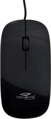 Terabyte TB M 024 GORSAIR Wired Optical Mouse 2.4GHz Wireless, Black Terabyte Mouse