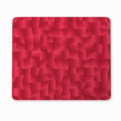 100yellow Medium 3D Mapple Mousepad for Computer (Pack of 1) Mousepad(Multicolor)