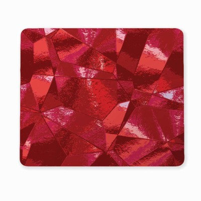 100yellow Medium 3D sand texture Mousepad for Computer (Pack of 1) Mousepad(Multicolor)