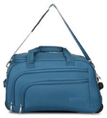Rk Smart Choice travel bags  A029 Small Travel Bag Blue