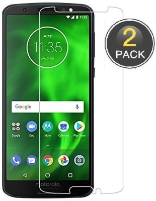 H.K.Impex Tempered Glass Guard for Motorola Moto G2,:motorola moto g2 tempered glass in mobile screen guard(full body cover glass)(Pack of 1)