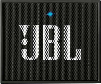 Bigger Better Louder JBL Go PLUS Portable Bluetooth  Speaker