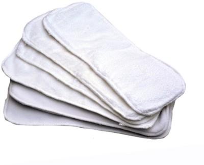 MOMY MOM Cotton Cloth Diaper Inserts